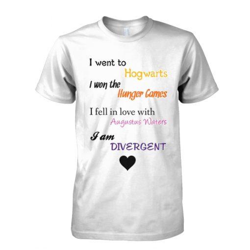 fangirl-t-shirt