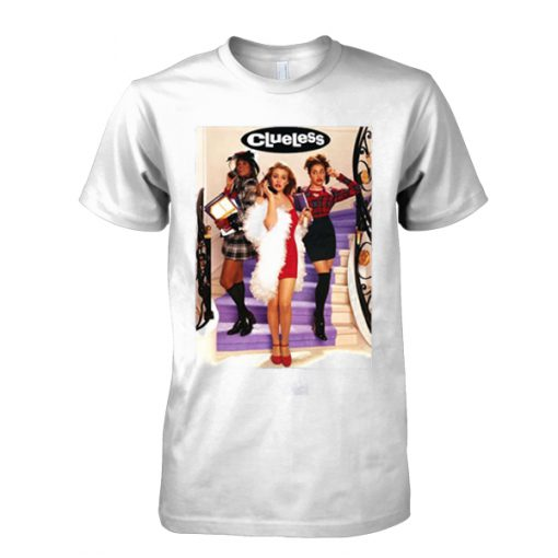 clubles-t-shirt