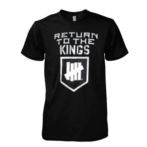 return-to-the-king-t-shirt