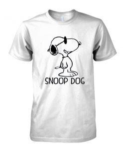 snop-dog-t-shirt