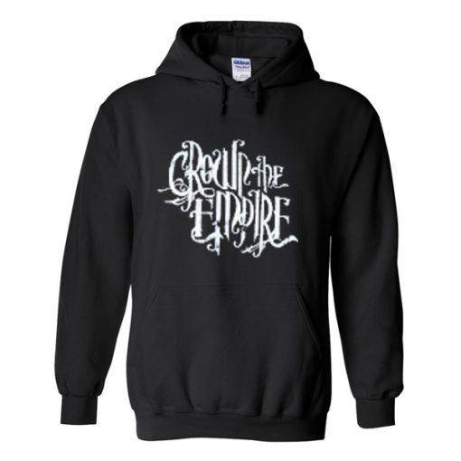crown the empire hoodie