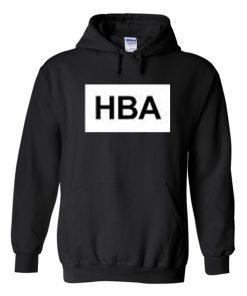 HBA hoodie
