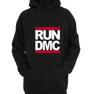 run dmc hoodie
