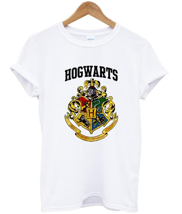 Hogwarts Logo t-shirt