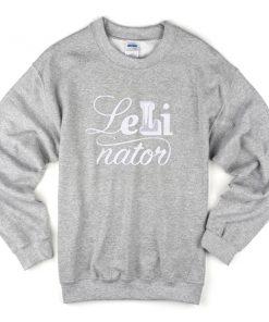 Lelinator Sweatshirt