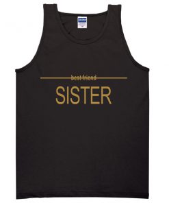 best friend sister tanktop