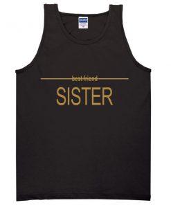 best friend sister tanktop
