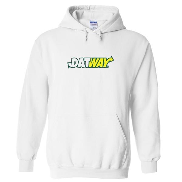 datway hoodie