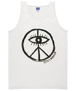 gypsy warrior tanktop