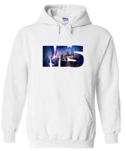 mike singer hoodie