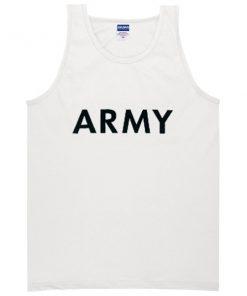 army tanktop