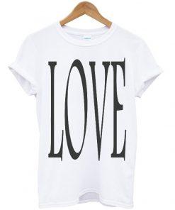 LOVE Graphic T Shirt