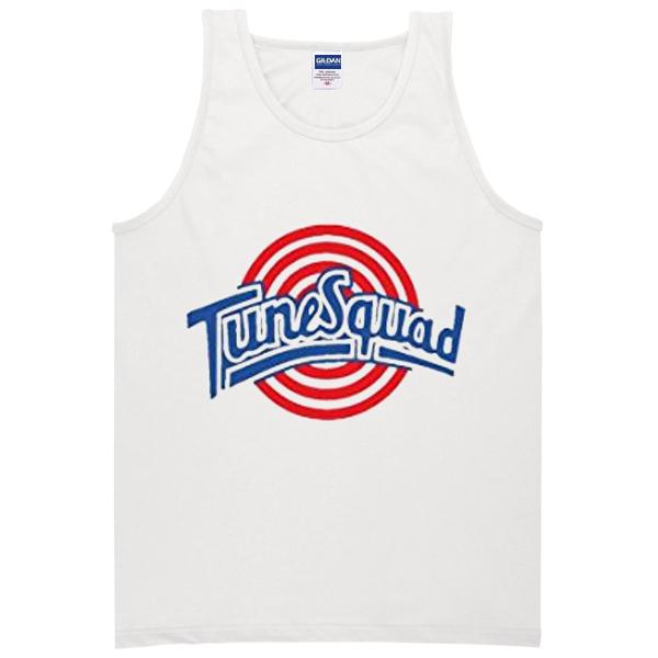 tune squad tanktop