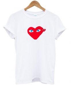 Love Garcons Tshirt