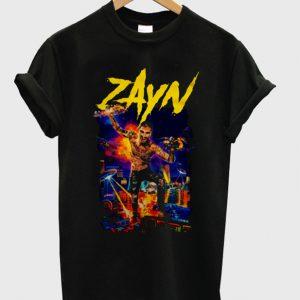 Zayn Z-Day t-shirt
