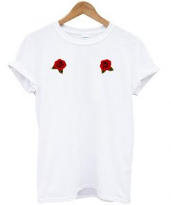 rose two t shirt