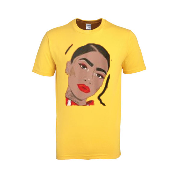 zendaya tshirt