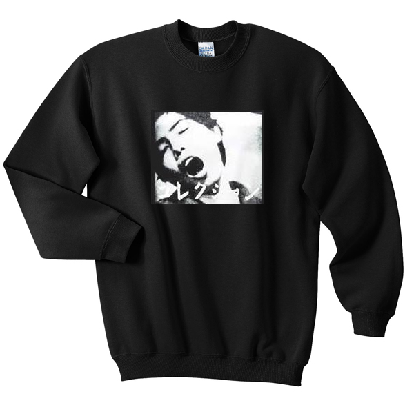 Womens Fenty Sweatshirt