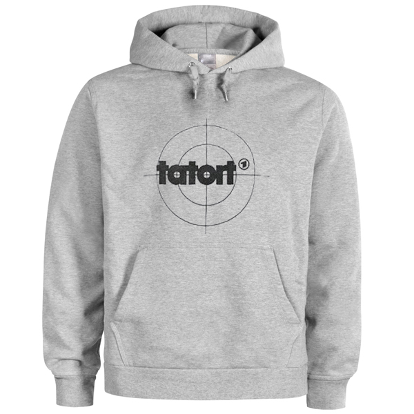 tatort hoodie