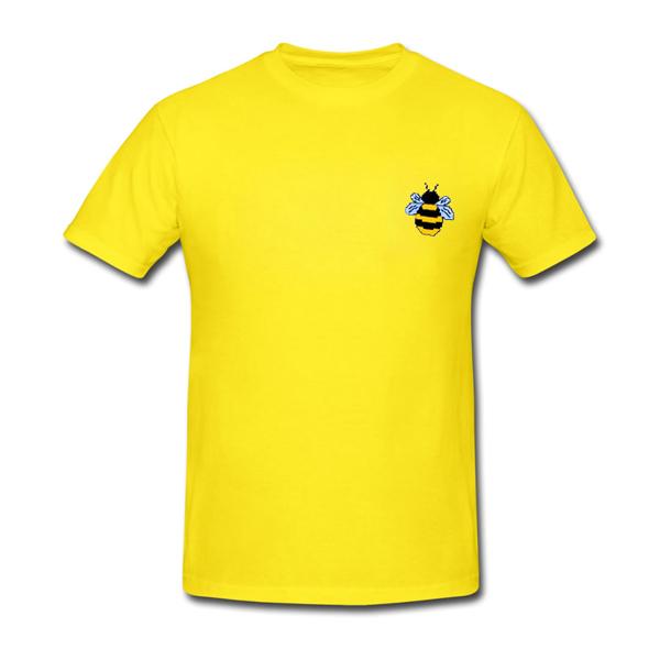 yellow bee tshirt
