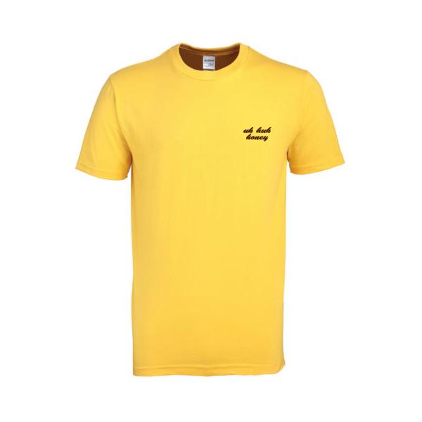 uh huh honey tshirt