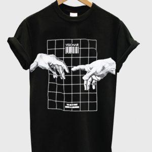 visonair t-shirt