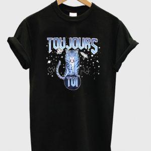 Toujours Toi Tshirt