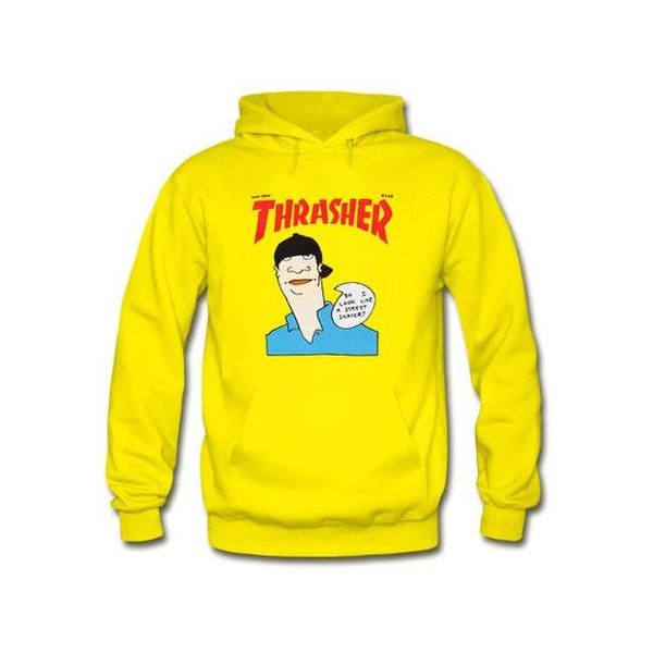 thrasher gonz hoodie