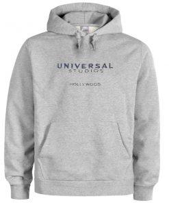 universal studio hollywood hoodie