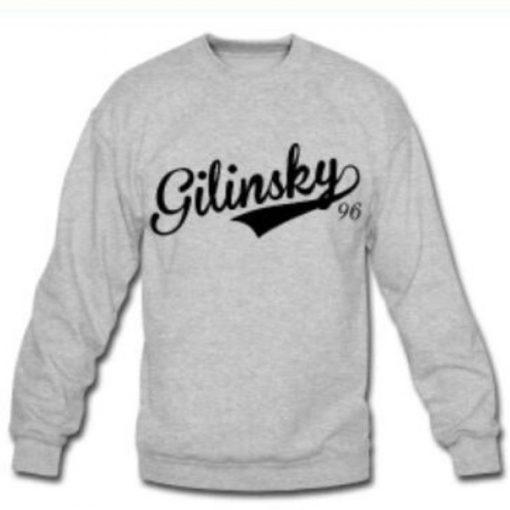 Gilinsky 96 Sweatshirt