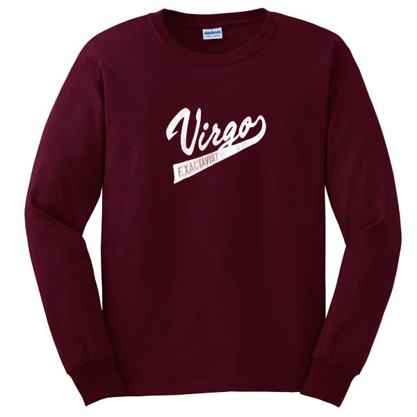 Virgo Exactavist Sweatshirt