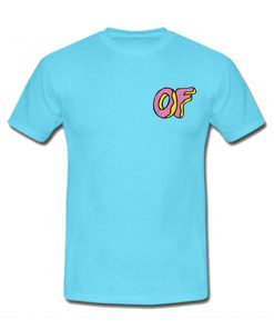 of donut pocket tshirt