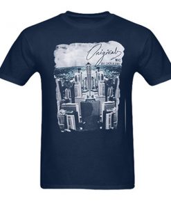 original NYC tshirt