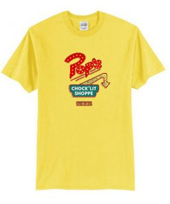 riverdale pop's tshirt
