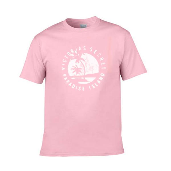 victorias secret paradise island tshirt