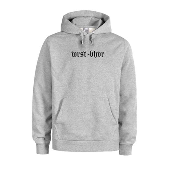 wrst-bhvr hoodie