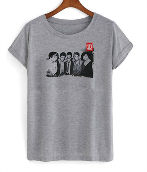 one direction x factor t-shirt