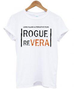 rogue re vera t-shirt