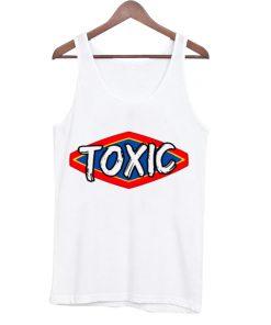 toxic tank top