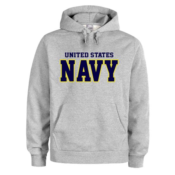 united states navy hoodie