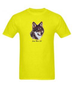 wolf costa mesa tshirt