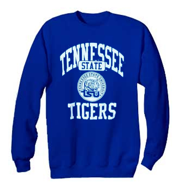 tennessee tigers sweatshirt