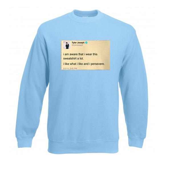 1ca51341c Tyler-Joseph-Tweet-Sweatshirt.jpg