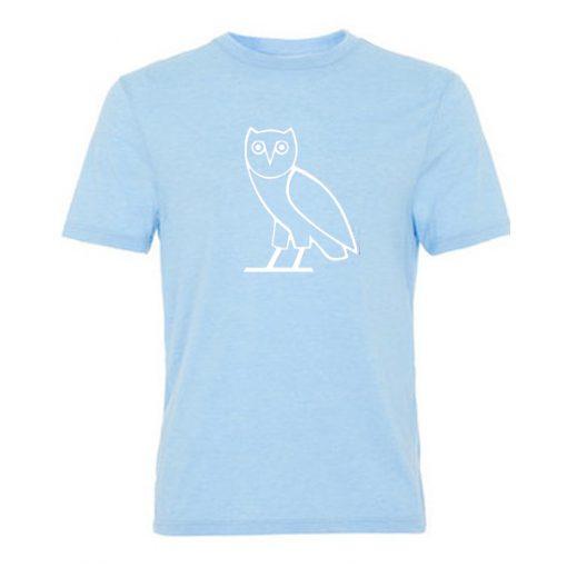 owl ovo logo tshirt