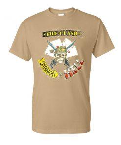 The Clash T Shirt