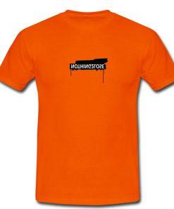nothing 2 lose tshirt