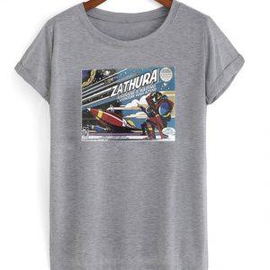 zathura t-shirt