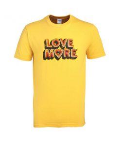 love more tshirt