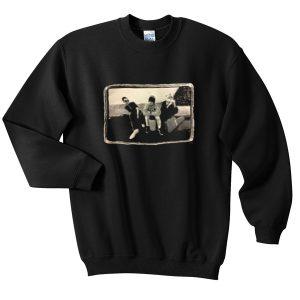 vintage beastie boys sweatshirt