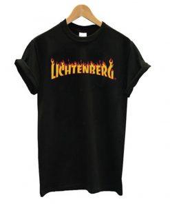 lichtenberg t-shirt